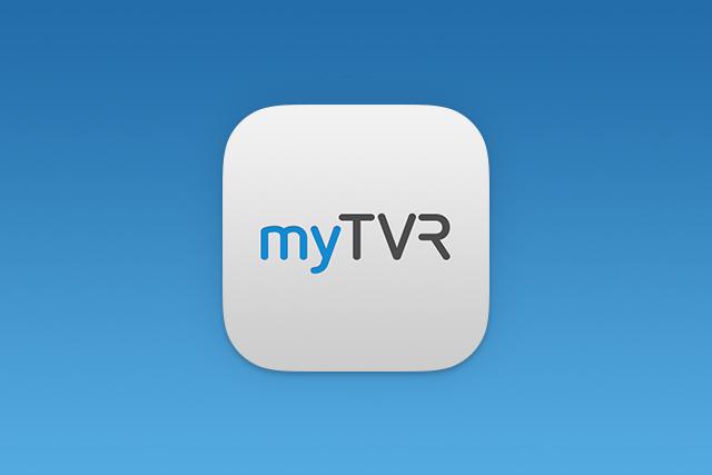 myTVR